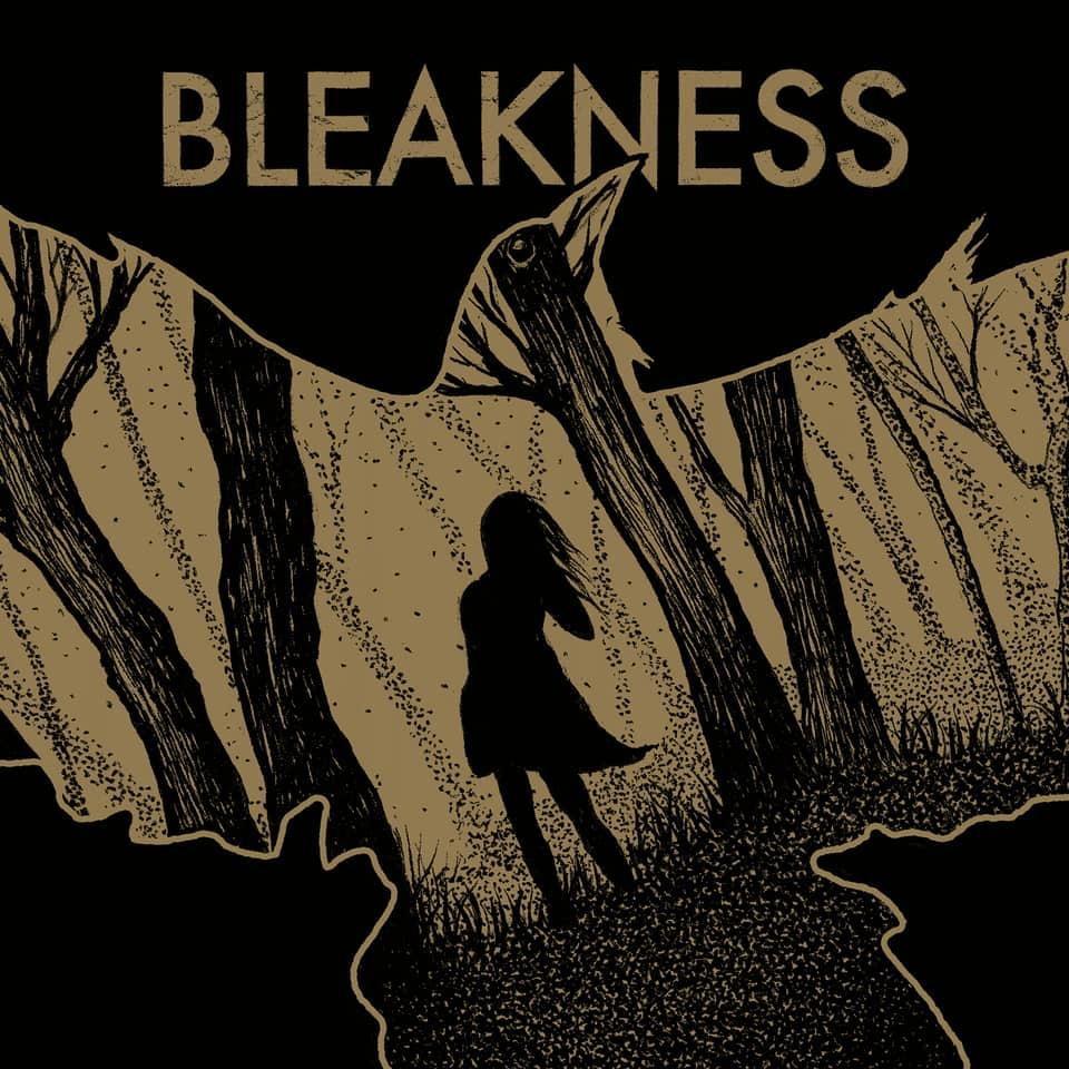 Bleakness - Frozen Refuge