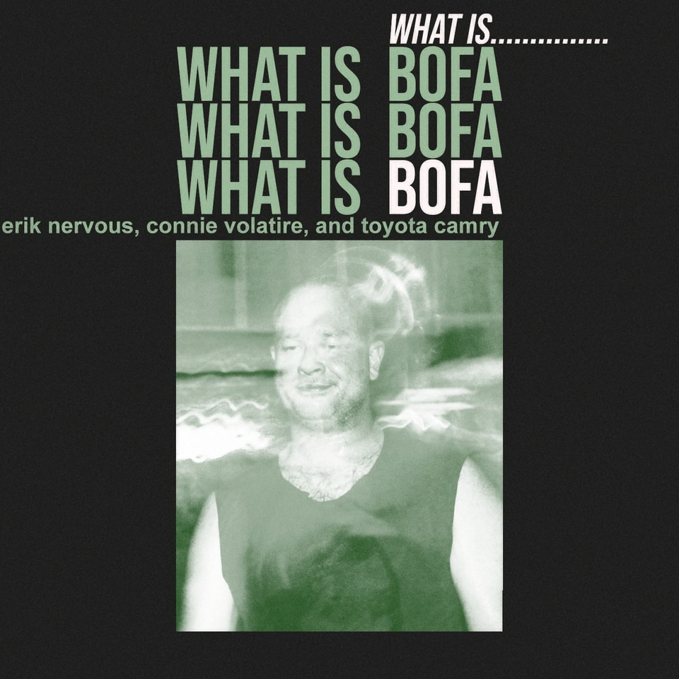 BOFA - What Is
