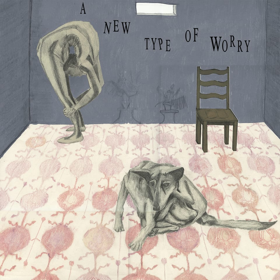 Waste Man - A New Type Of Worry
