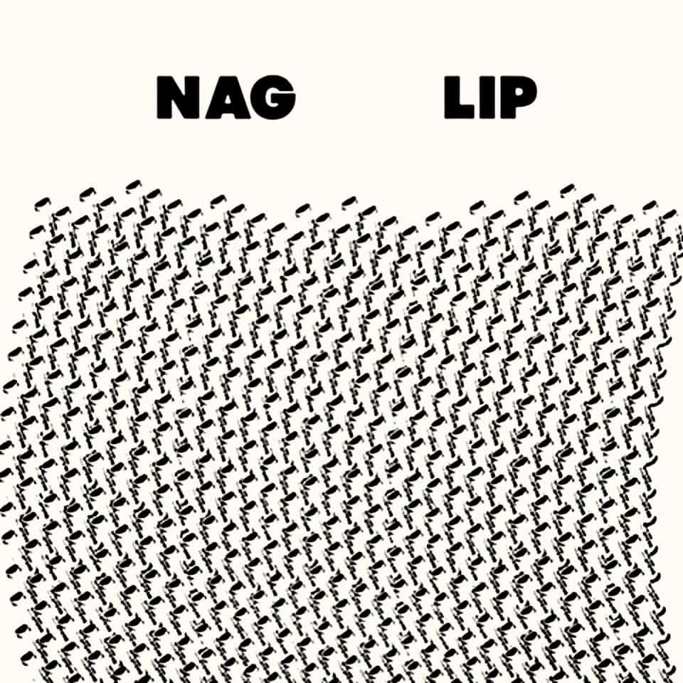 """Nag & Lip - Split 7"""""""