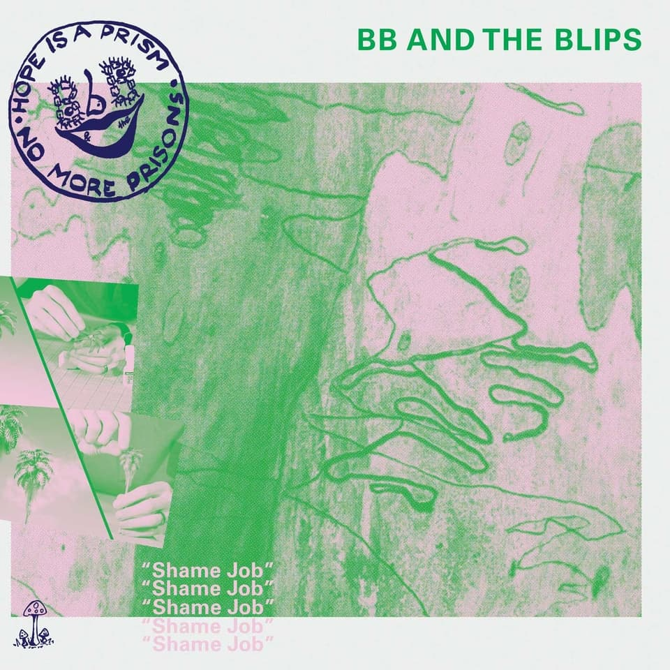 BB And The Blips - Shame Job