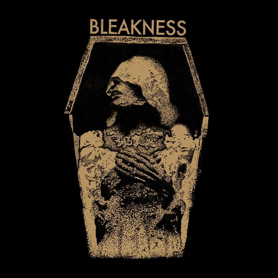 Bleakness - Disquietude
