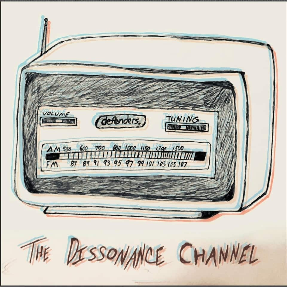 Defenders - The Dissonance Channel
