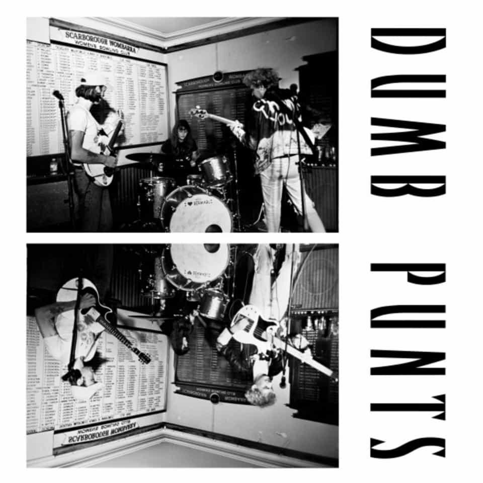 Dumb Punts - The Big One
