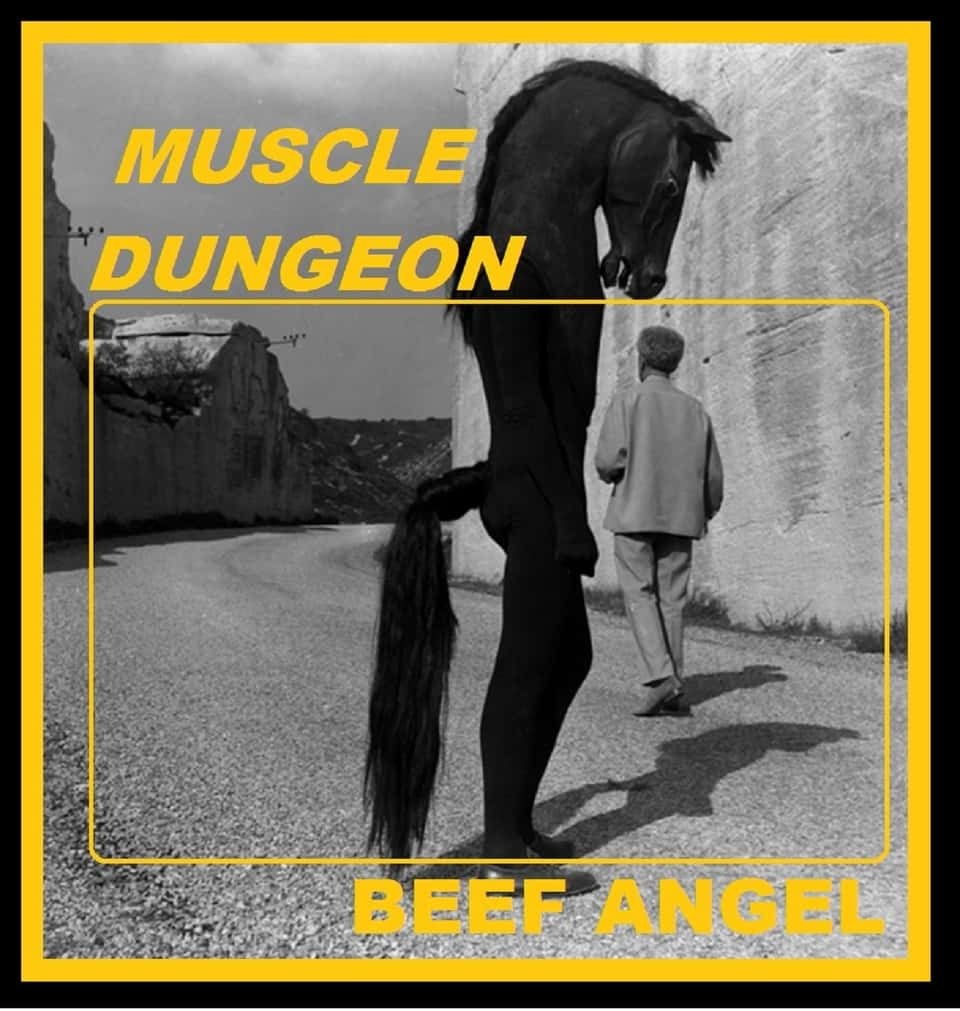 Muscle Dungeon - Beef Angel