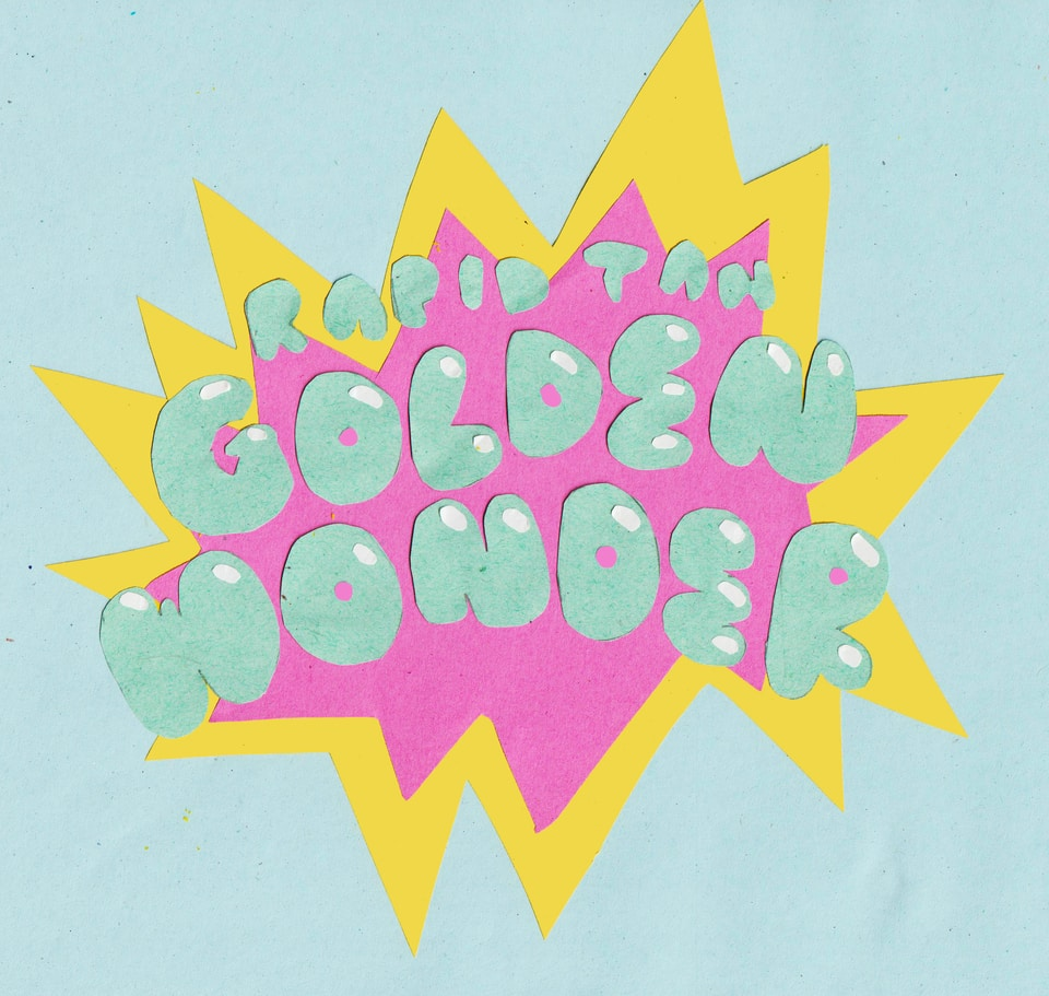 Rapid Tan - Golden Wonder