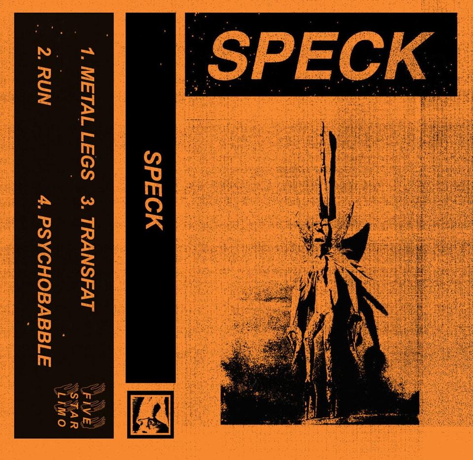 Speck - Psycho Babble