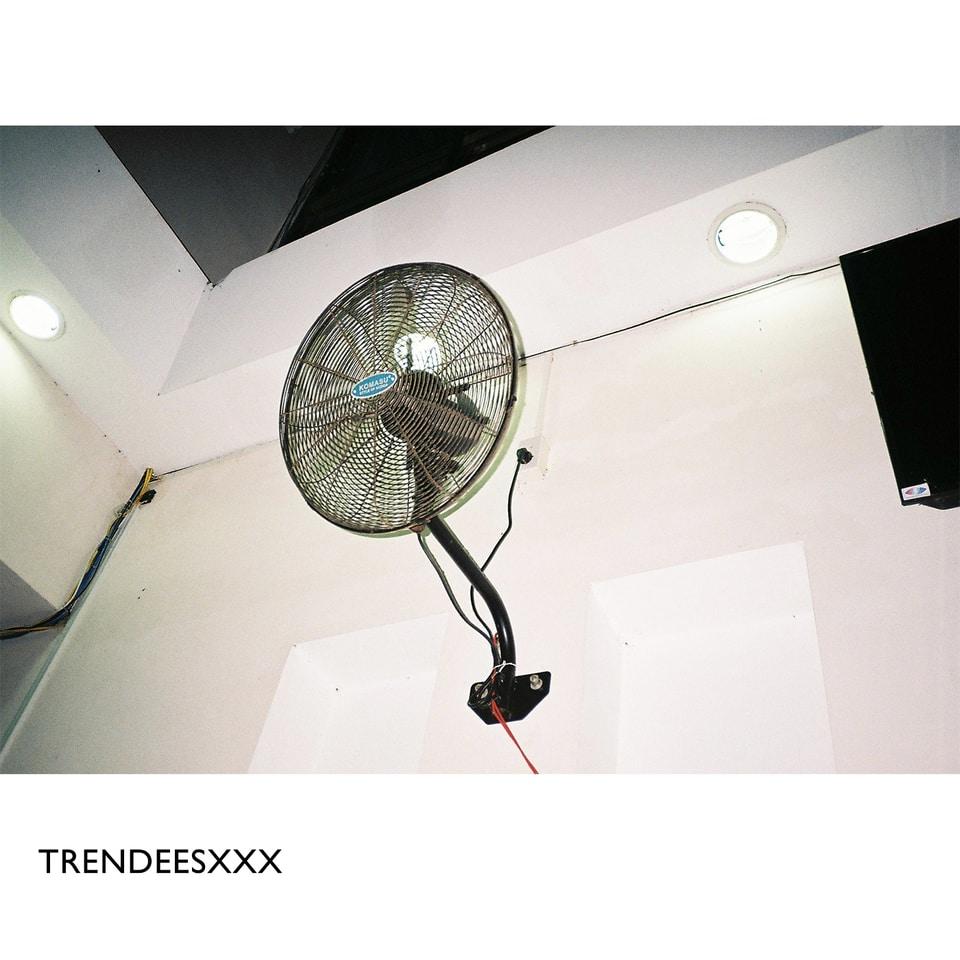 The Trendees - TRENDEESXXX
