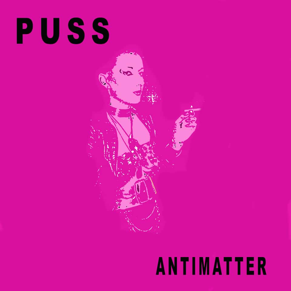 Puss - Antimatter