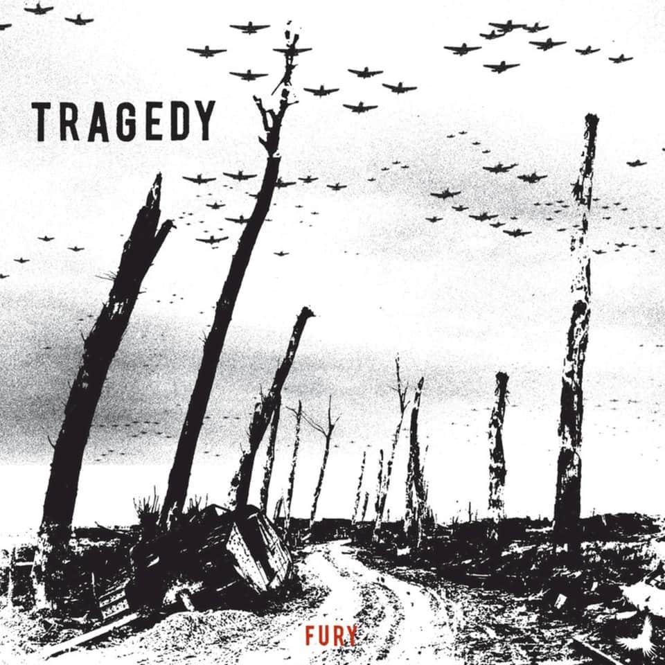 Tragedy - Fury