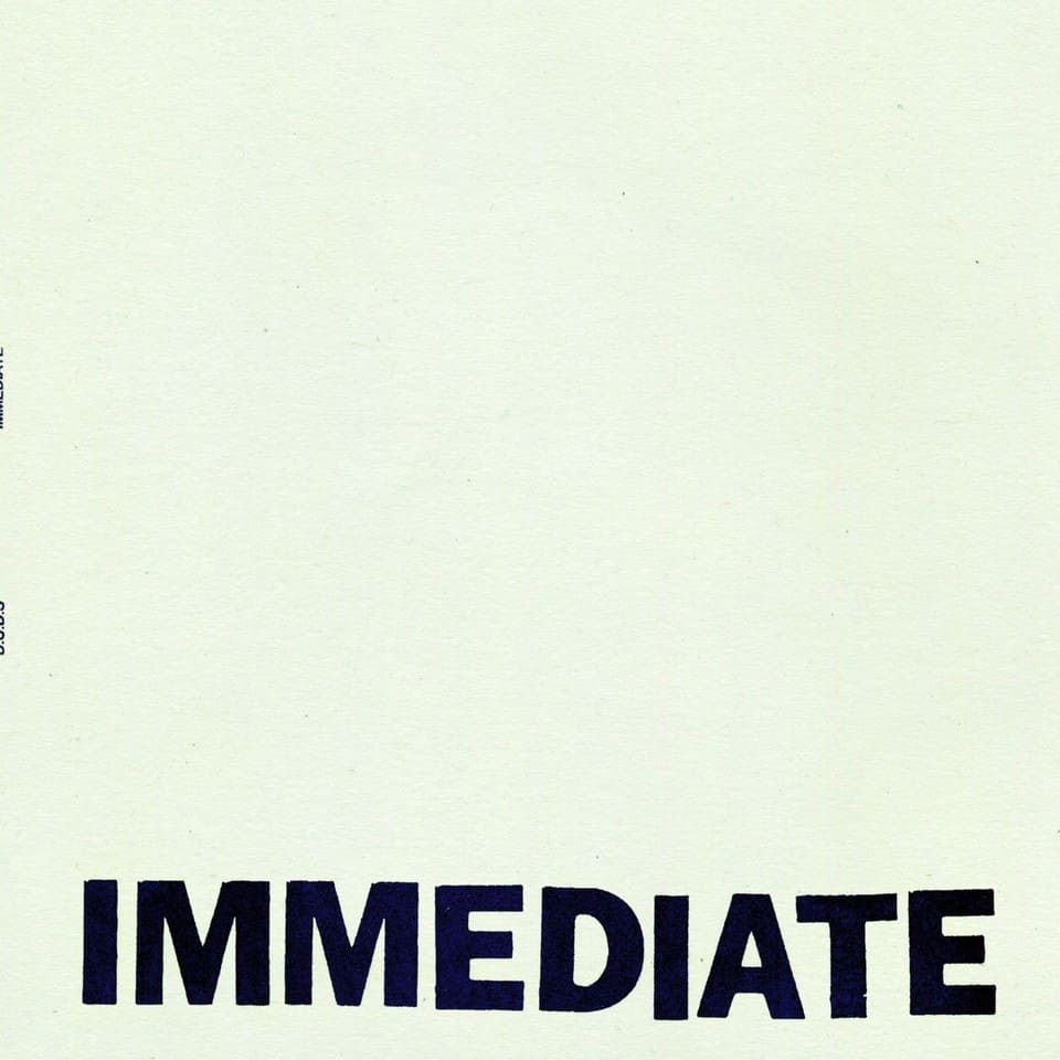 D.U.D.S. - Immediate