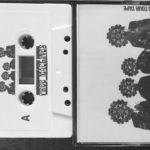 Free Machines - 2018 Tour Tape