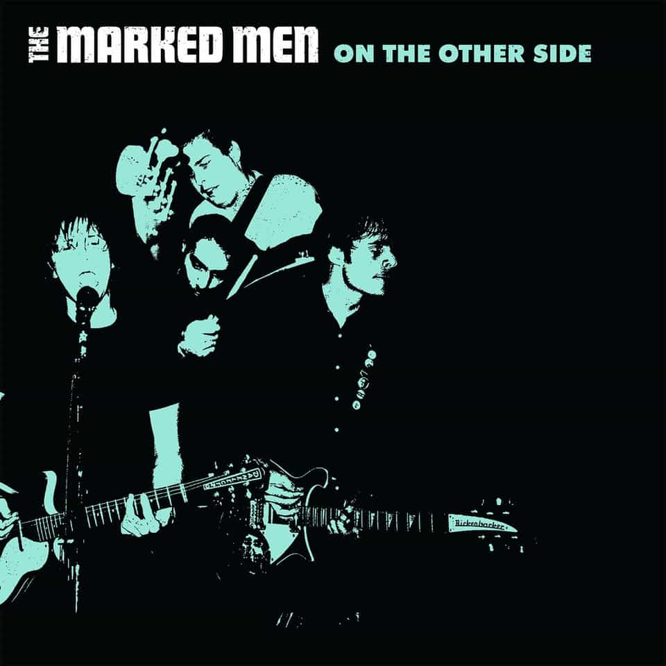 The Marked Men - The Other Side