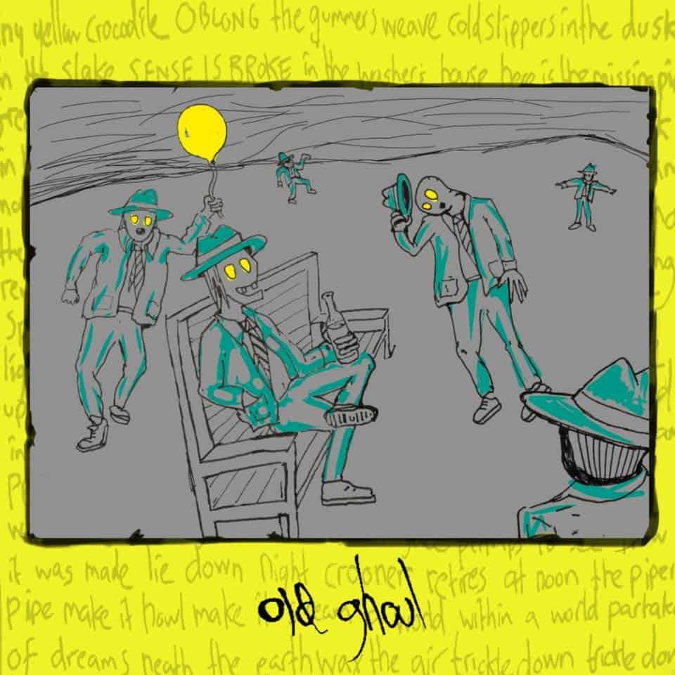 Old Ghoul - Old Ghoul