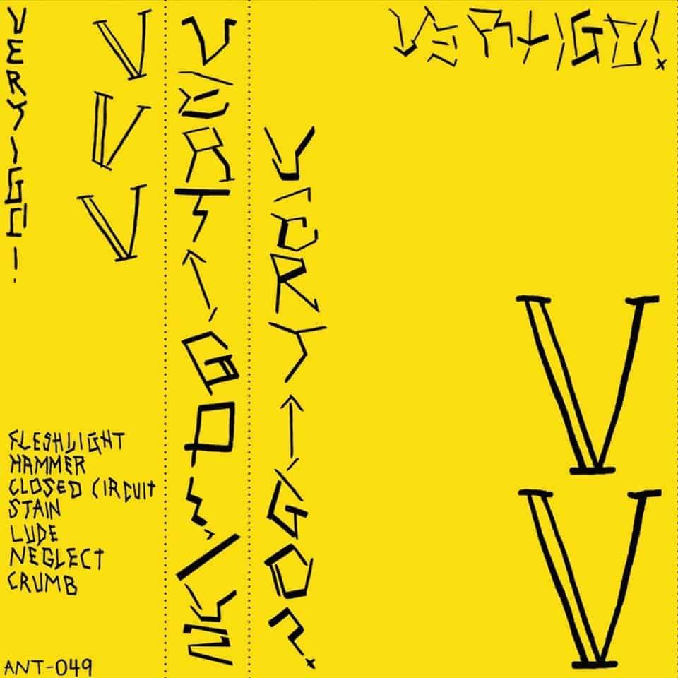 Vertigo - V2