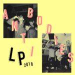 Antibodies - LP 2018