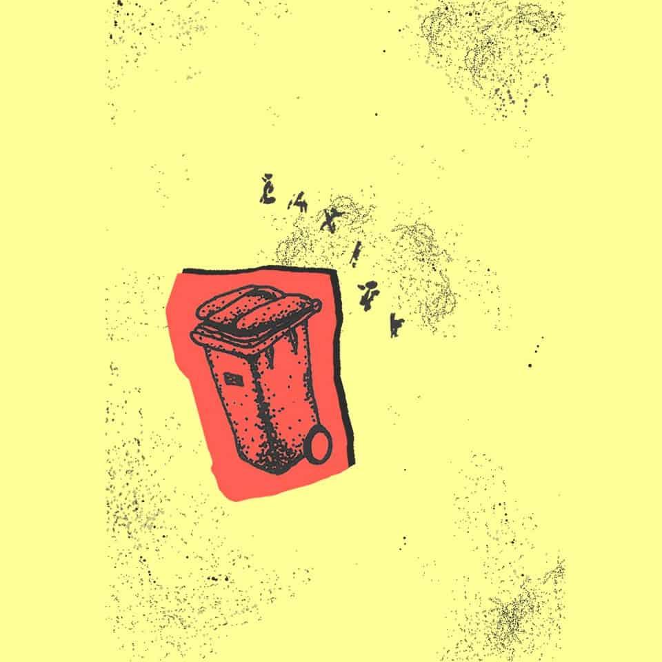 Laxity - Demo Tape 2018