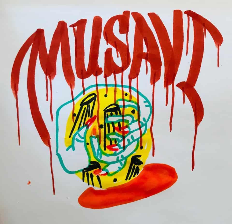 Musavi - EP 2018