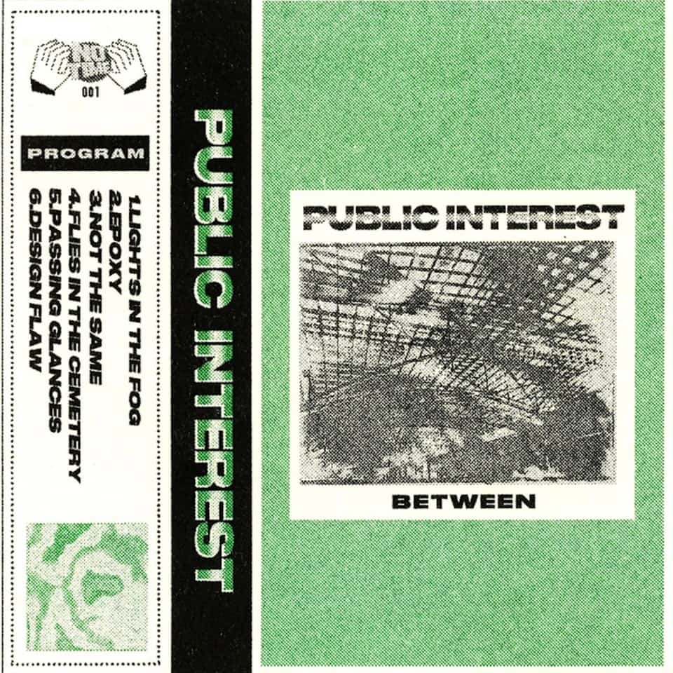 Public Interest - Between