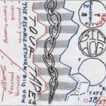 The Resource Network & Big Hog - Split Tape