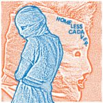 Homeless Cadaver - Fat Skeleton 7""