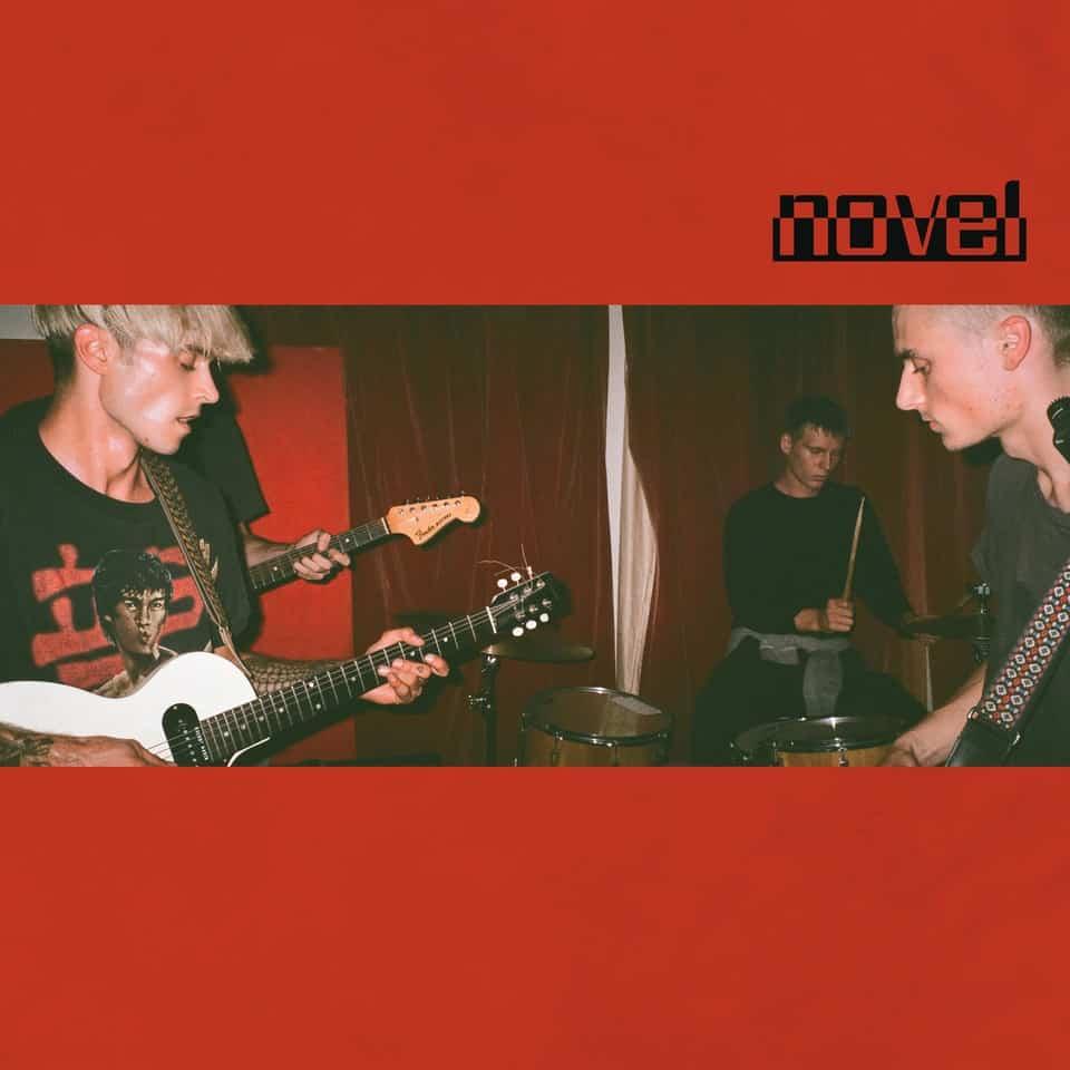 N0V3L - Novel