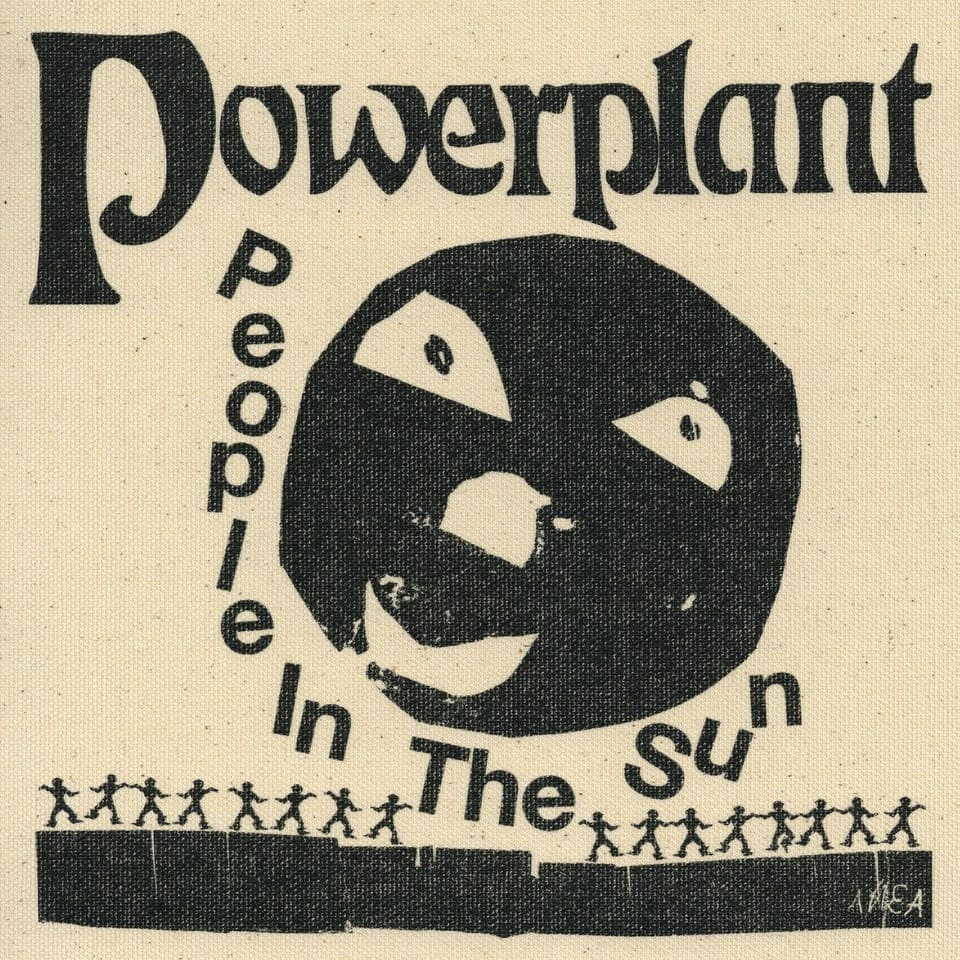 Powerplant - People In The Sun