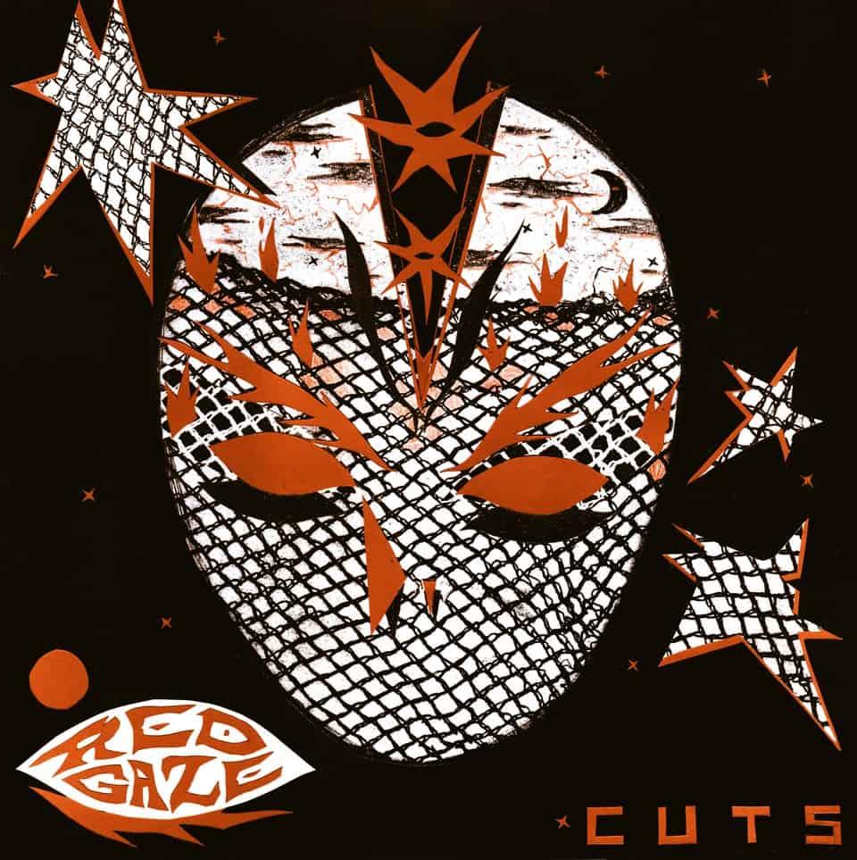 Red Gaze - Cuts