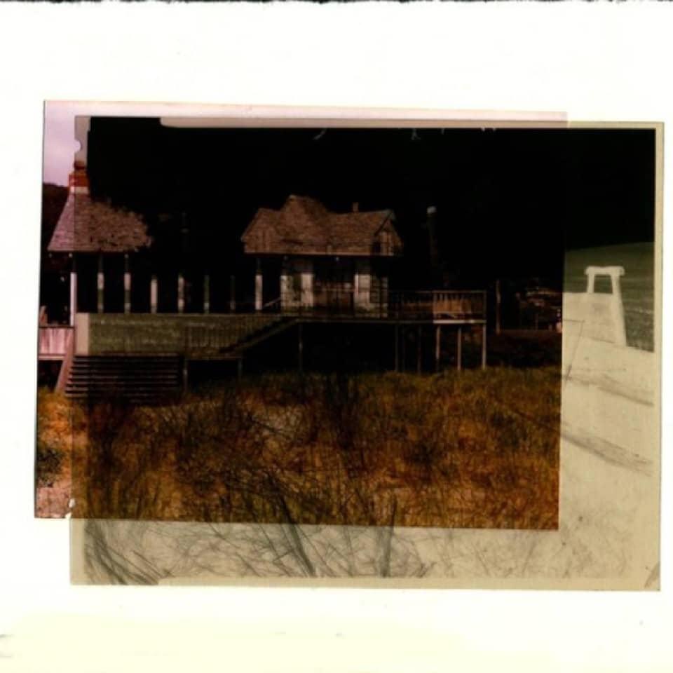 Yuvees - Seething In Whisper Town