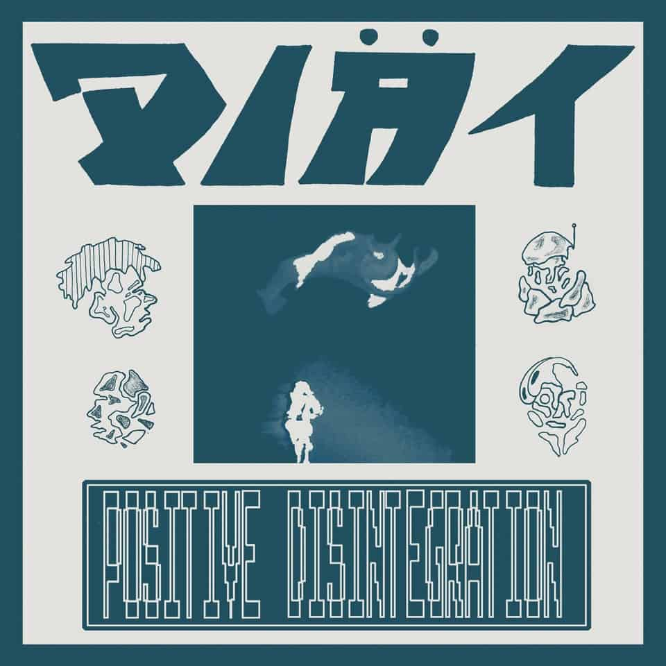 Diät - Positive Disintegration