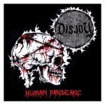Disjoy - Human Pandemic