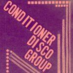 Conditioner Disco Group - CDGLP