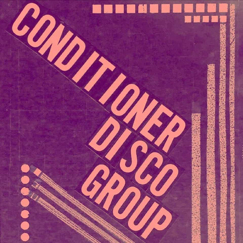 Conditioner Disco Group - CDGLP