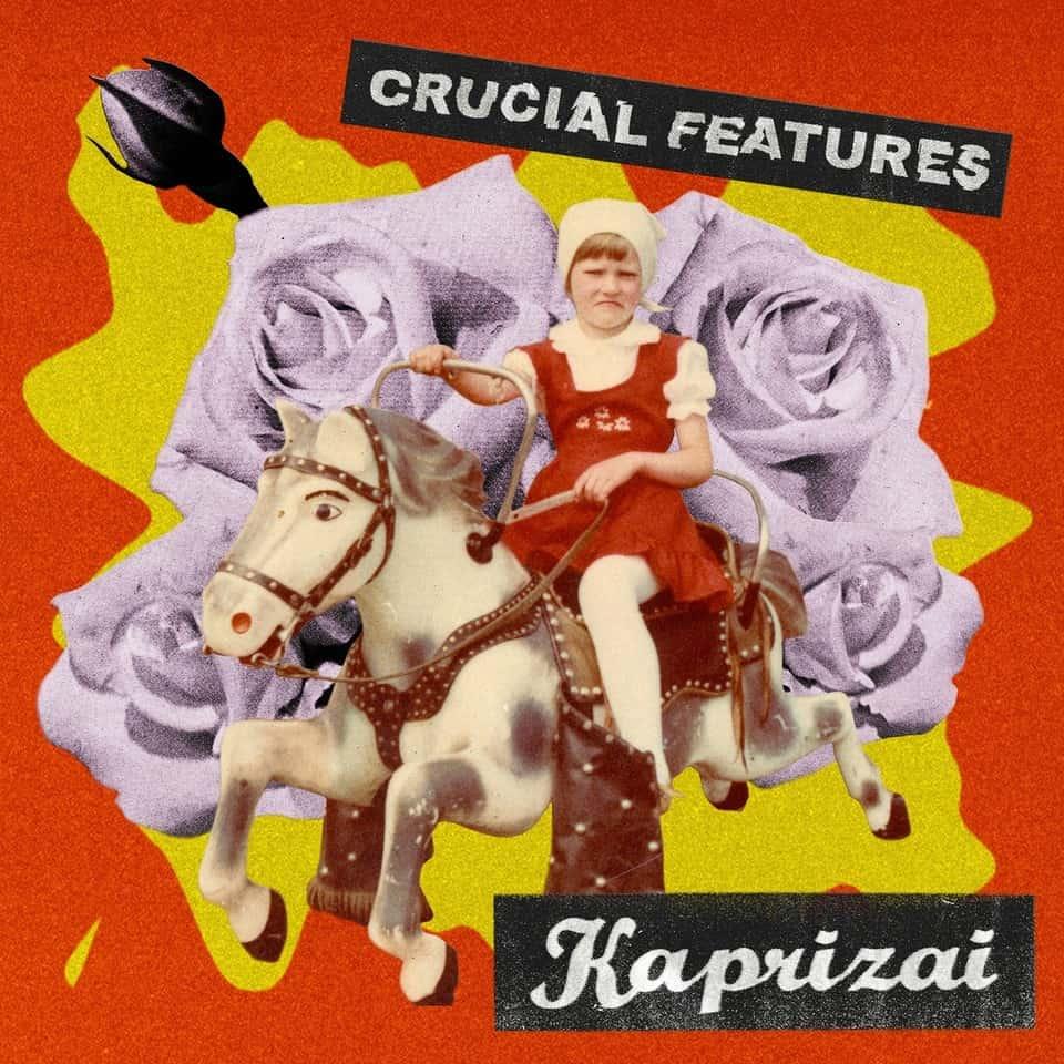 Crucial Features - Kaprizai