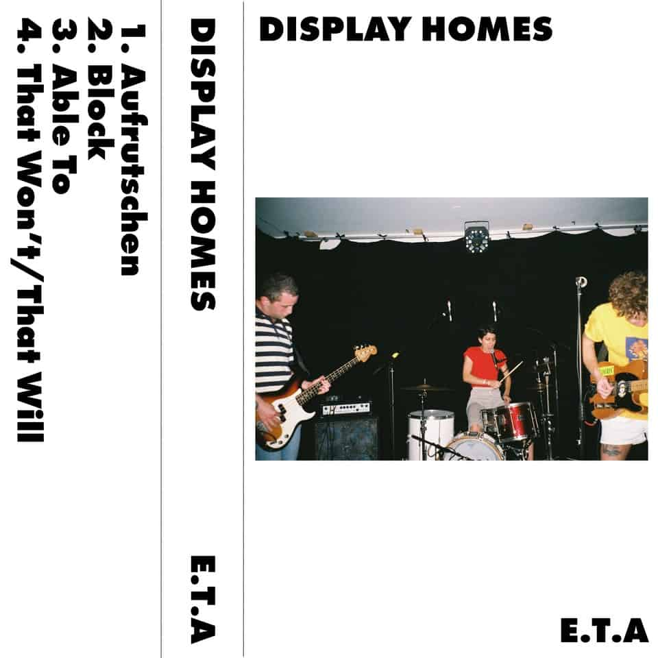 Display Homes - E.T.A.