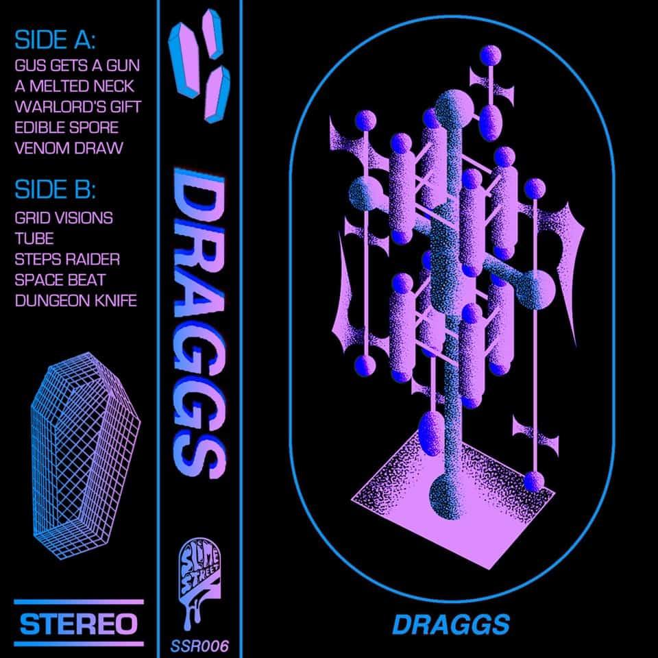 Draggs - Draggs