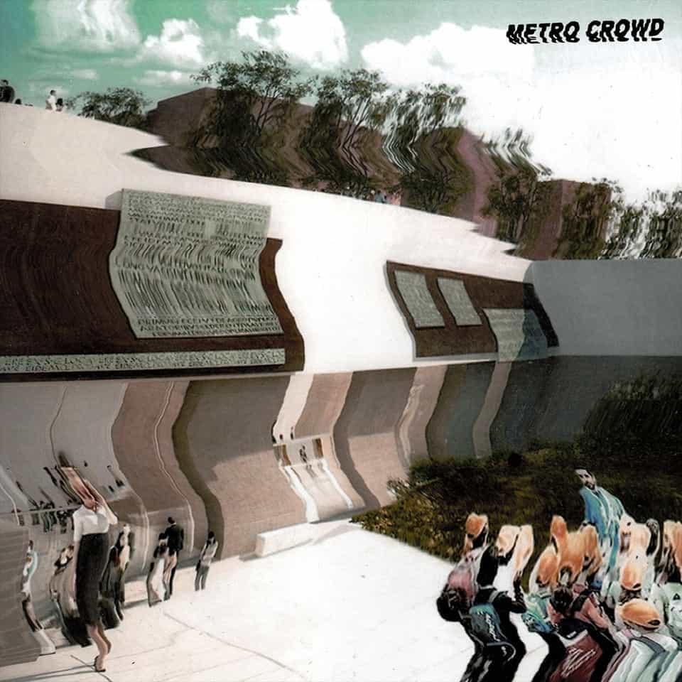 Metro Crowd - Planning: