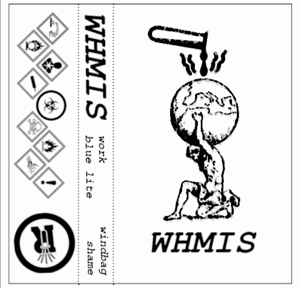 WHMIS - Demo