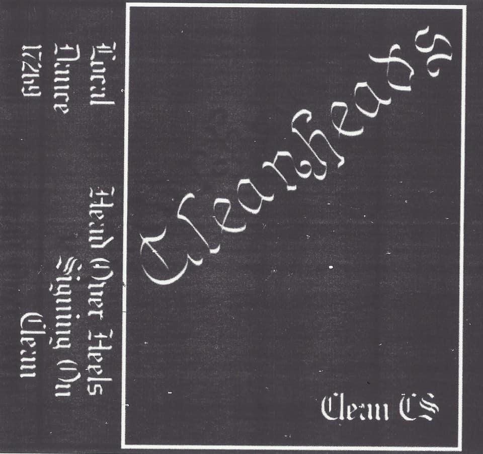 Cleanheads - Clean