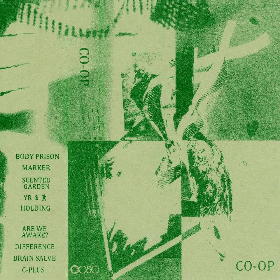 Co-op - III
