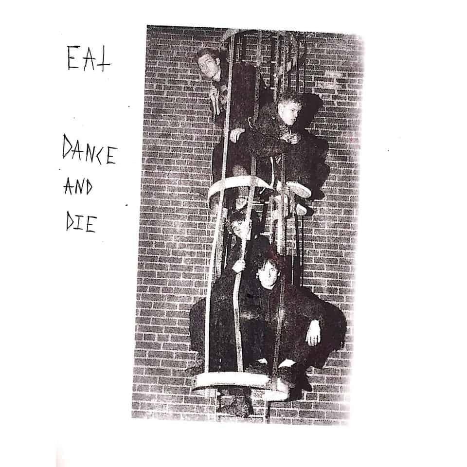 Eat - Dance and Die / Shit