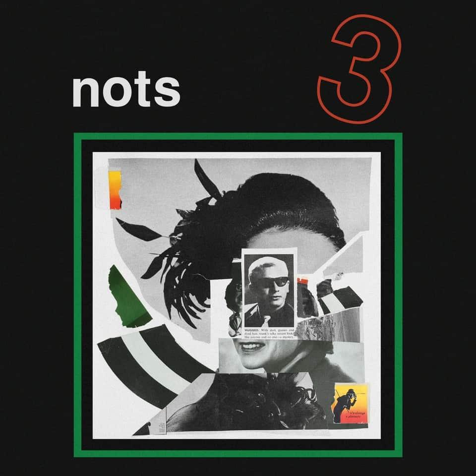 Nots - 3