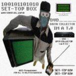 Set-Top-Box - DVD_DATA*COLLECTOR_IM A T.V.
