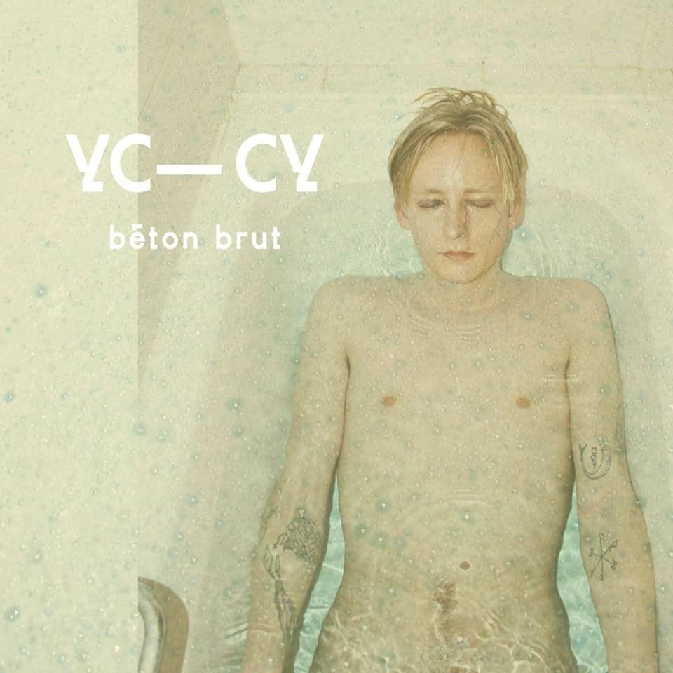 YC-CY - Béton Brut