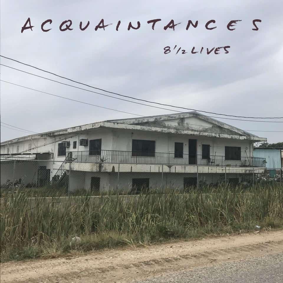 Acquaintances - 8 1/2 Lives
