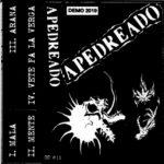 Apedreado - Demo 2019