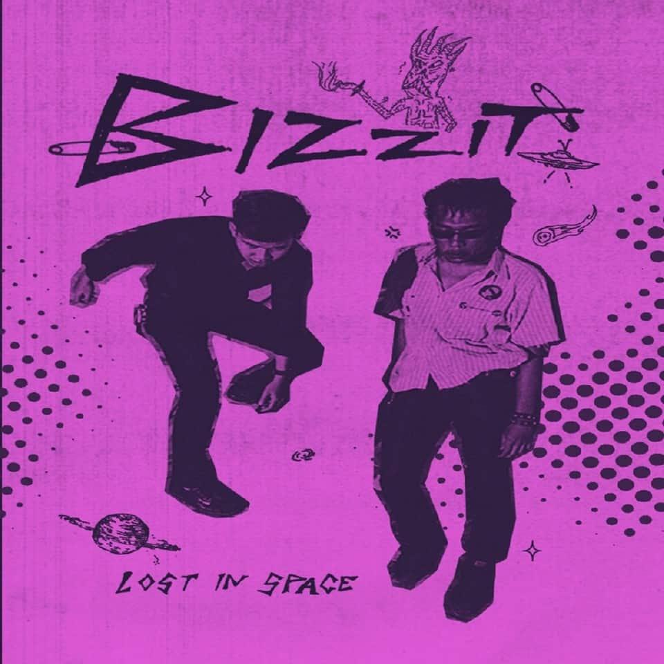 Bizzit - Lost In Space
