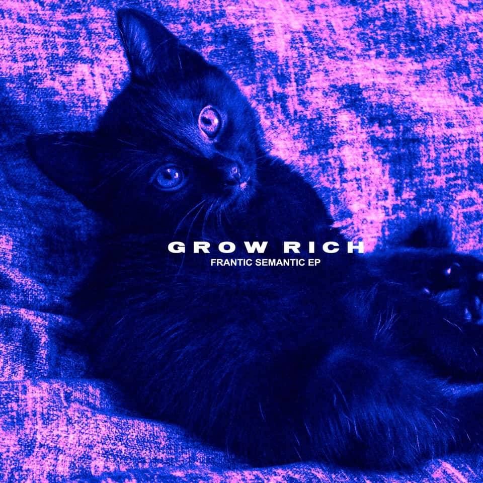 Grow Rich - Frantic Semantic