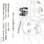 Microdoser - First Dose