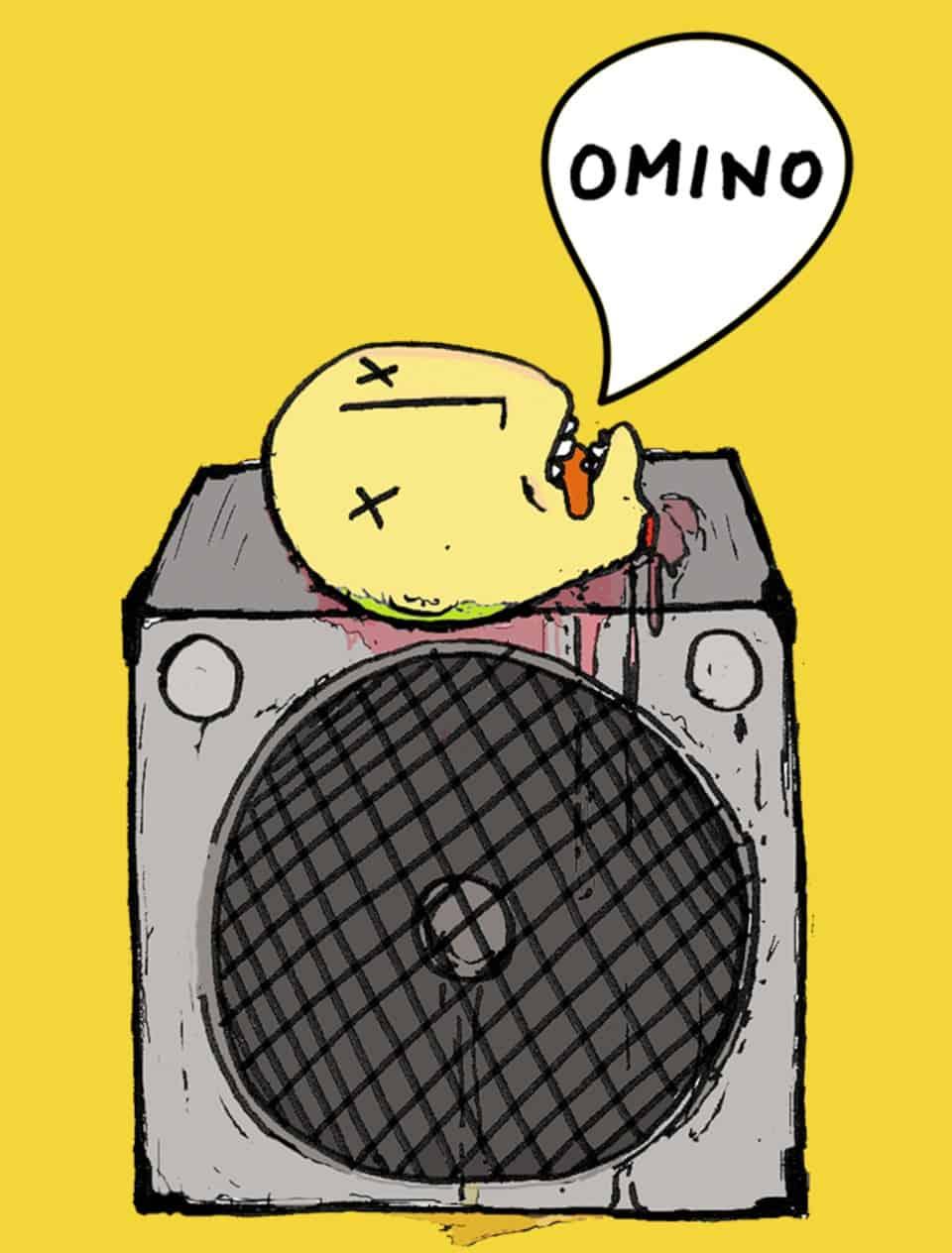 Omino - Omino N°2